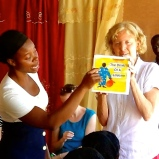 The Women at the Well, Haiti