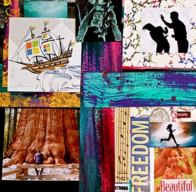 cross collages_example