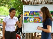 The Prodical Son, Cambodia